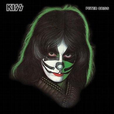 (Kiss) LP - Kiss (Vinyl)