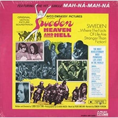 LP - Sweden Heaven And Hell (Vinyl)