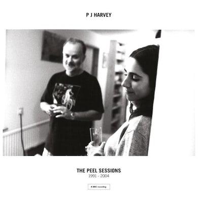 LP - The Peel Sessions 1991-2004 (Vinyl)