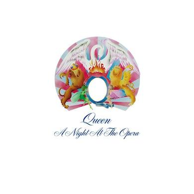 Queen LP - A Night At The Opera (Vinyl)