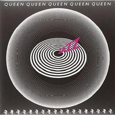 Queen LP - Jazz (Vinyl)