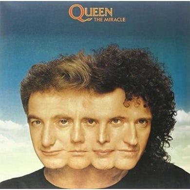 Queen LP - The Miracle (Vinyl)
