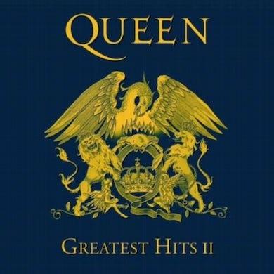 Queen LP - Greatest Hits II (Vinyl)