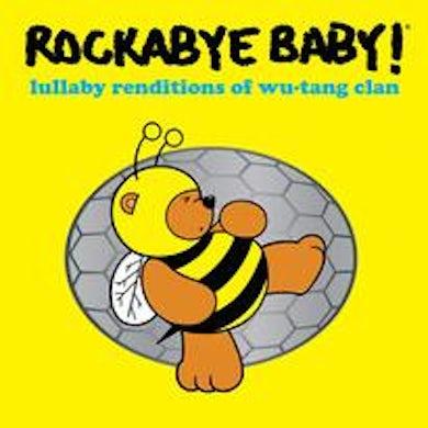 Rockabye Baby! LP - Lullaby Renditions Of Wu-Tang Clan (Rsd 2020) (Vinyl)