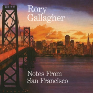 LP - Notes From San Francisco (Vinyl)