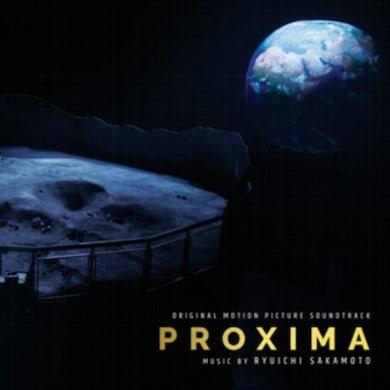 LP - Proxima - Original Soundtrack (Vinyl)