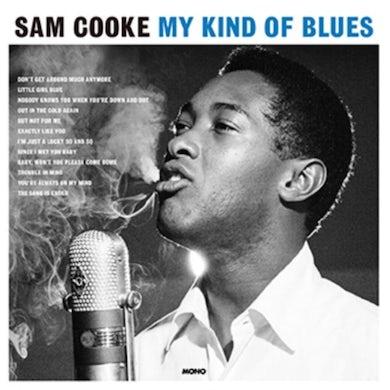 LP - My Kind Of Blues (Vinyl)