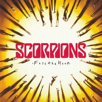 Scorpions LP - Face The Heat (Vinyl)