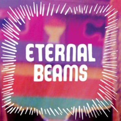 LP - Eternal Beams (Vinyl)