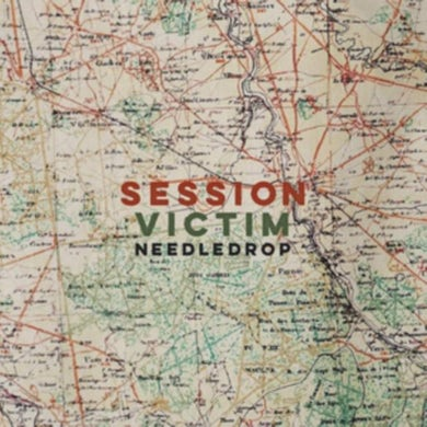 Session Victim LP - Needle Drop (Vinyl)
