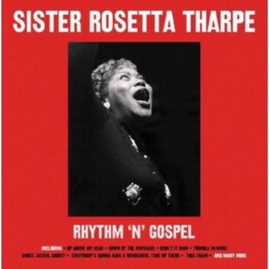 Sister Rosetta Tharpe LP - Rhythm 'N' Gospel (Vinyl)
