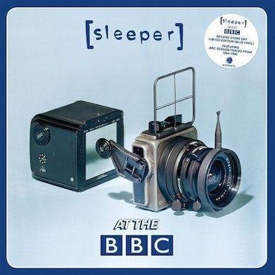 LP - At The BBC (Transparent Blue Vinyl)