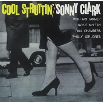LP - Cool Struttin' (Vinyl)
