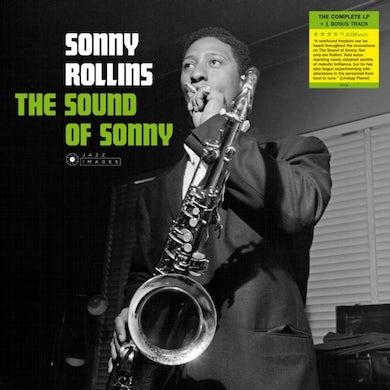 LP - The Sound Of Sonny (Vinyl)