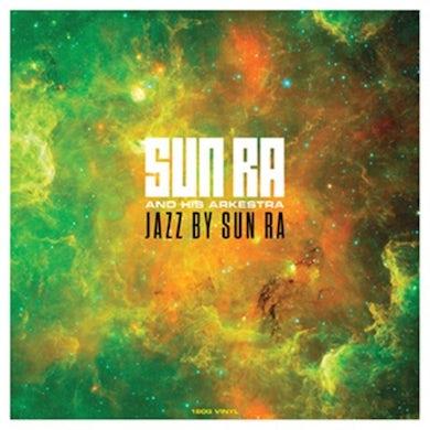 LP - Jazz By Sun Ra (Vinyl)