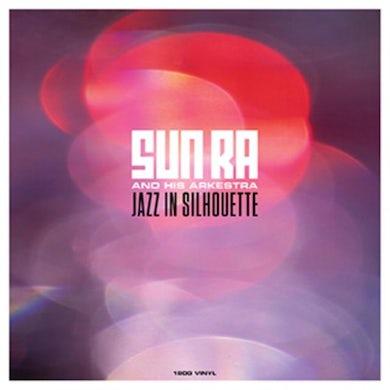 LP - Jazz In Silhouette (Vinyl)