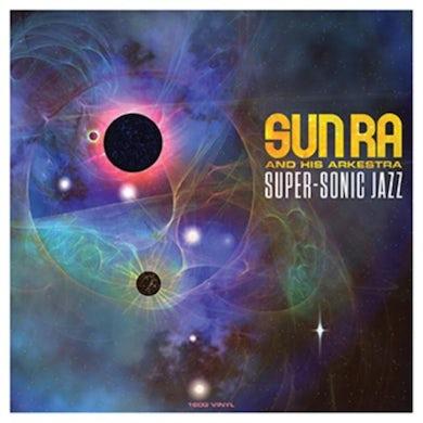 LP - Super-Sonic Jazz (Vinyl)