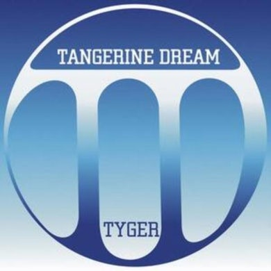 LP - Tyger (Yellow Vinyl)