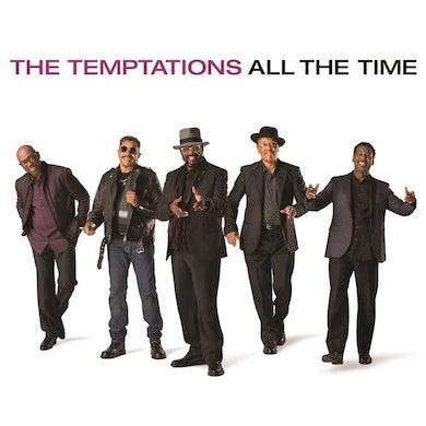 LP - All The Time (Vinyl)