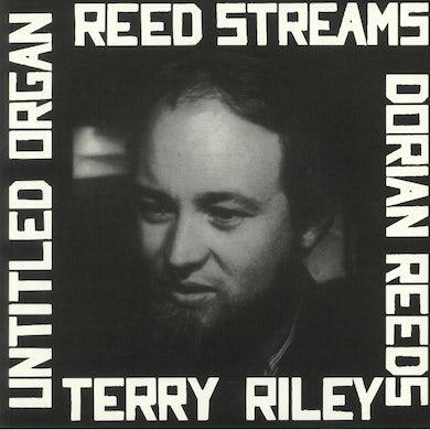 LP - Reed Streams (Vinyl)