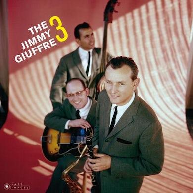The Jimmy Giuffre 3 LP - The Jimmy Giuffre 3 (Vinyl)