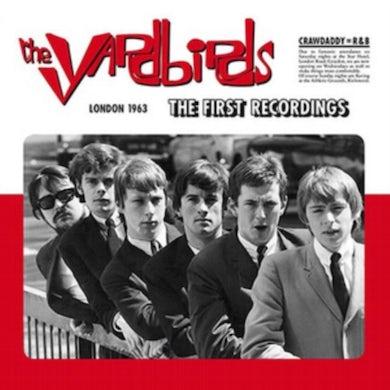 LP - London 1963 -  The First Recordings (Vinyl)