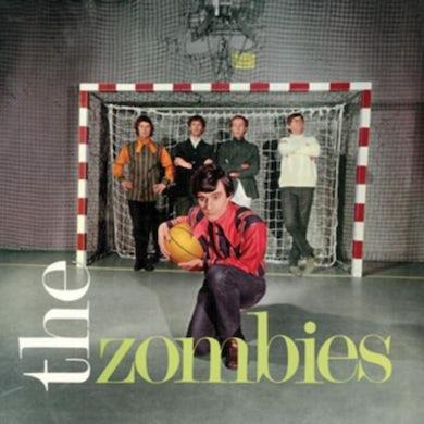 LP - The Zombies (Clear Vinyl)