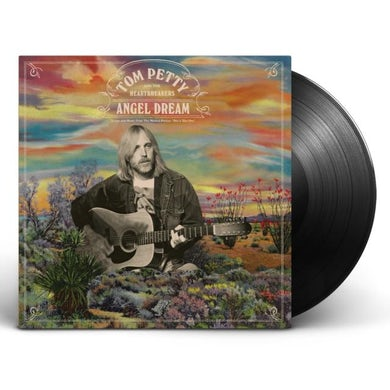 Tom Petty and the Heartbreakers LP - Angel Dream (Songs & Music From The Motion Picture She'S The One) (Rsd 2021) (Vinyl)