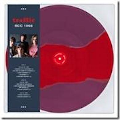Traffic LP - BBC 1968 (Vinyl)