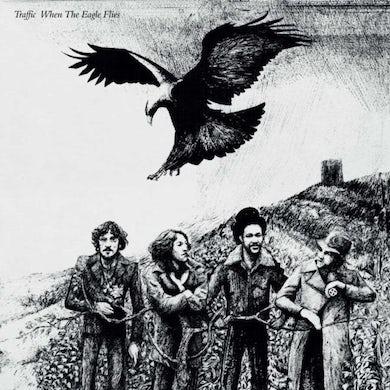 LP - When The Eagle Flies (Deluxe Edition) (Vinyl)