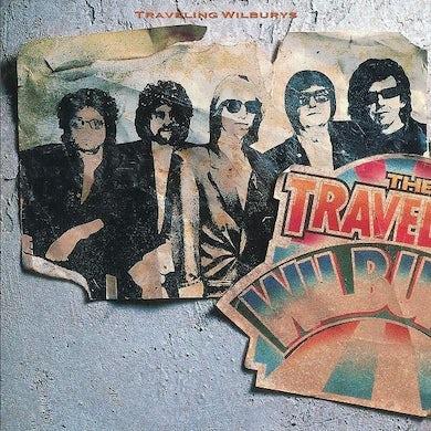 Traveling Wilburys LP - The Traveling Wilburys - Vol 1 (Vinyl)