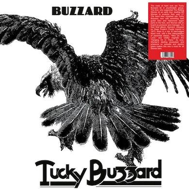 LP - Buzzard (Vinyl)