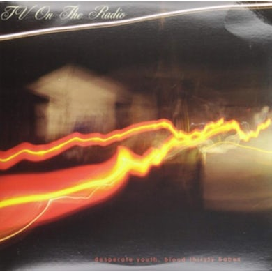 LP - Desperate Youth. Blood Thirsty Babes (Vinyl)