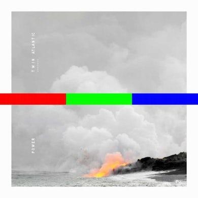 Twin Atlantic LP - Power (Vinyl)