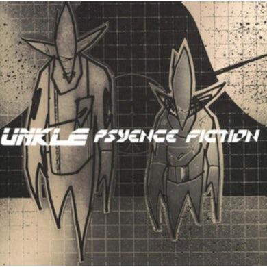 LP - Psyence Fiction (Vinyl)