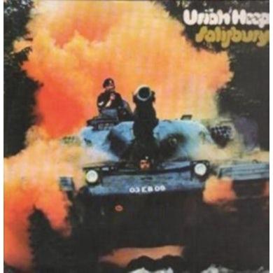 Uriah Heep LP - Salisbury (Vinyl)