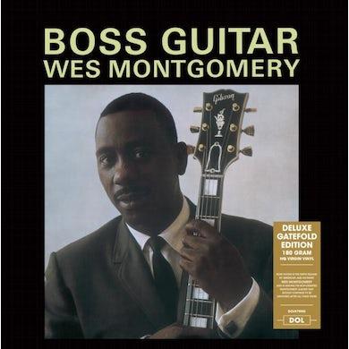 LP - Boss Guitar (Vinyl)