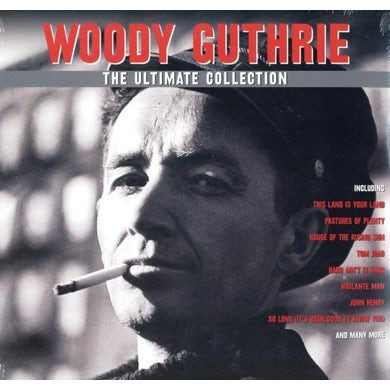 LP - Ultimate Collection (Grey Vinyl)