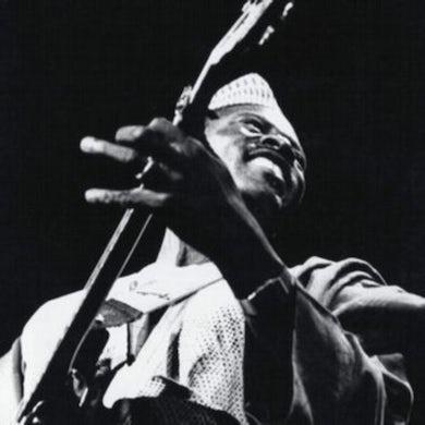Ali Farka Toure LP - The Source (Special Edition) (Vinyl)