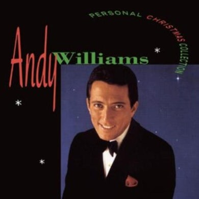 LP - Personal Christmas Collection (Vinyl)