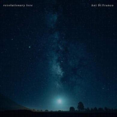 LP - Revolutionary Love (Vinyl)