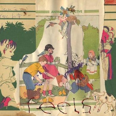 LP - Feels (Vinyl)