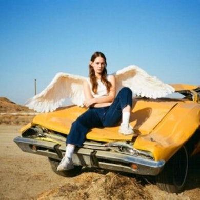 LP - Dream Girl - Yellow Vinyl