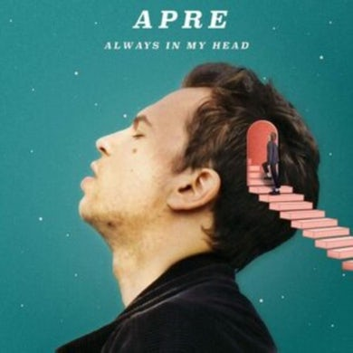 Apre LP - Always In My Head (Vinyl)