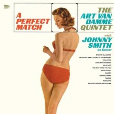 LP - A Perfect Match (Vinyl)