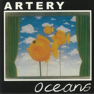 LP - Oceans (Vinyl)