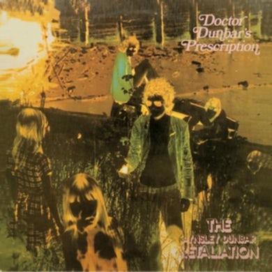 LP - Doctor Dunbar'S Prescription (Vinyl)