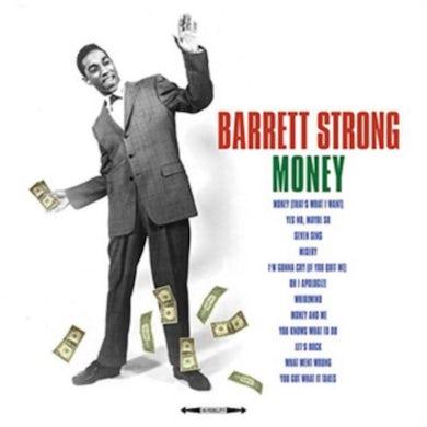LP - Money (Green Vinyl)