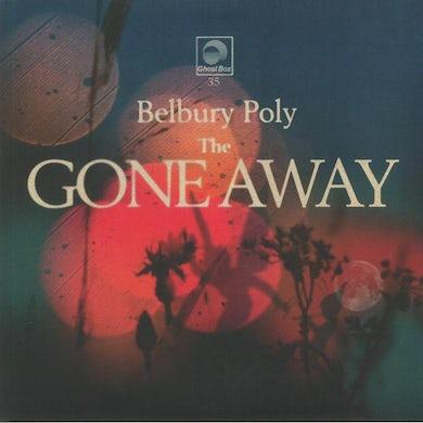 LP - The Gone Away (Vinyl)