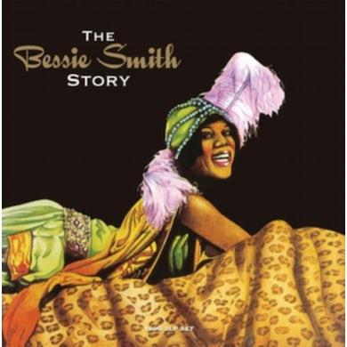 LP - Bessie Smith Story (Vinyl)